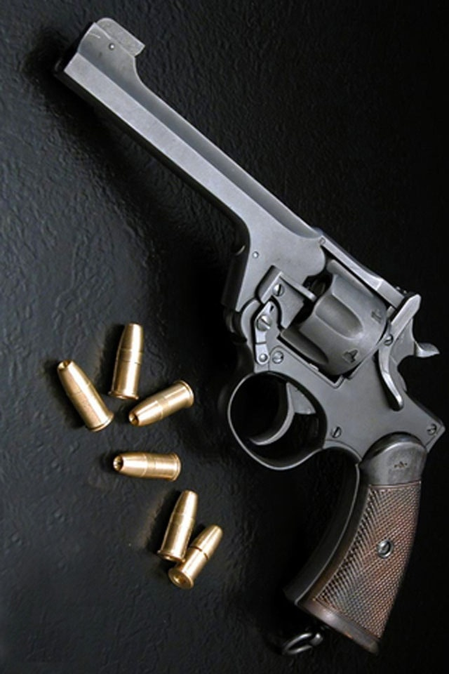 gun wallpapers for mobile - photo #35
