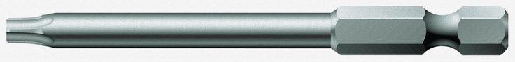 Wera 867/4 Z T40 x 152mm Torx Power Bit #WeraTools