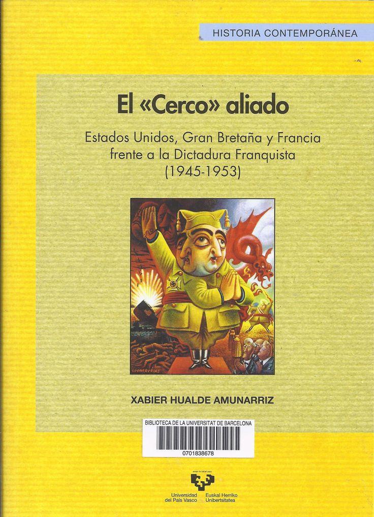 http://cataleg.ub.edu/record=b2184417~S1*cat #Franquisme #política #PaísBasc
