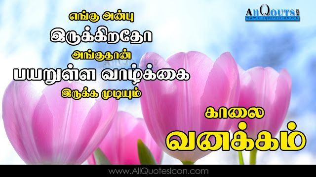 Tamil Good Morning Quotes Wshes For Whatsapp Life Facebook Images Inspirational Thou Good Morning Quotes Motivational Good Morning Quotes Good Afternoon Quotes