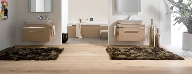 Just love this #Keramag bathroom furniture.Makes your bathroom a beautiful living space.