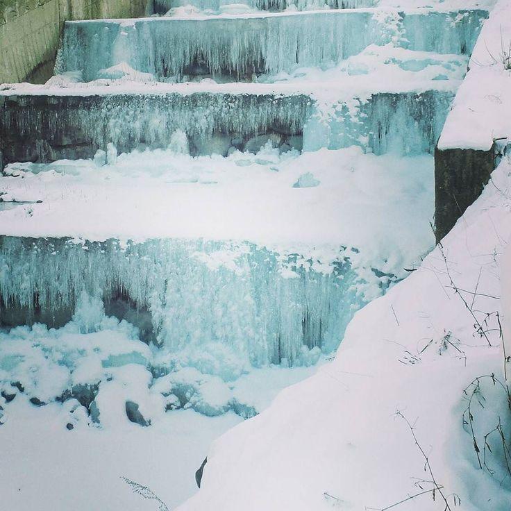 #fenis #castle #vda #aostavalley #igersaosta #neve #ghiaccio #chezhcdc #freddo #biancocandido #enver