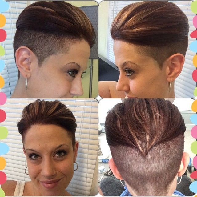 Pixie Hairstyles 360 View