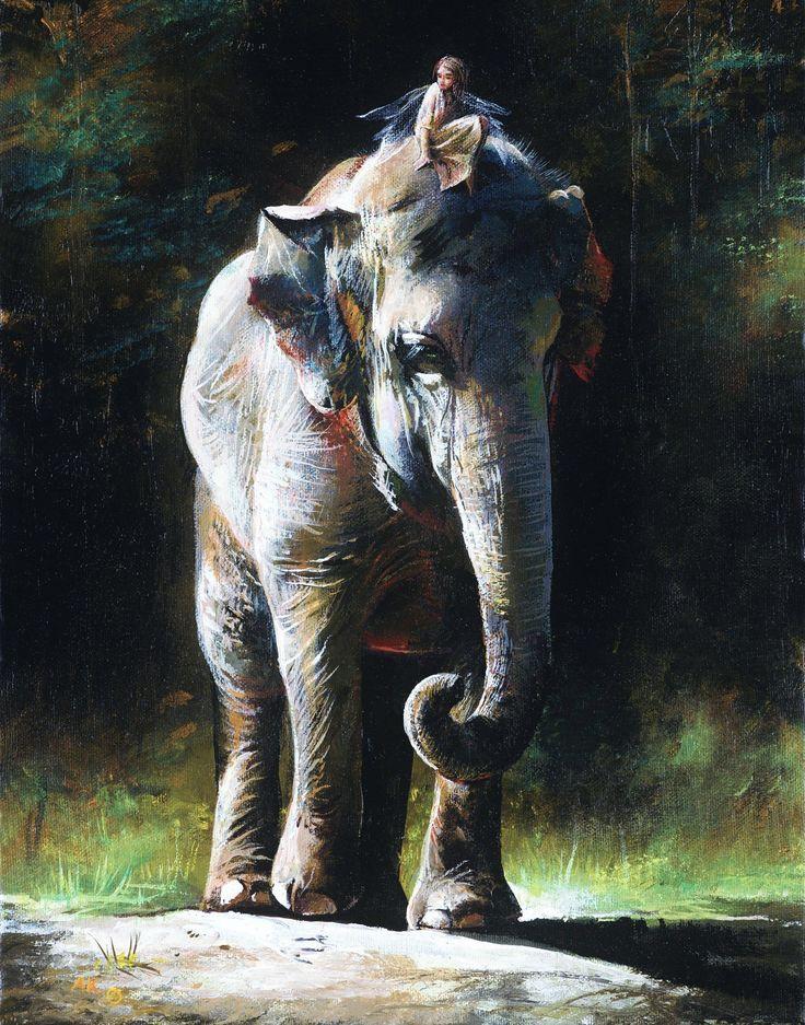 Endangerment – Akiane Kramarik
