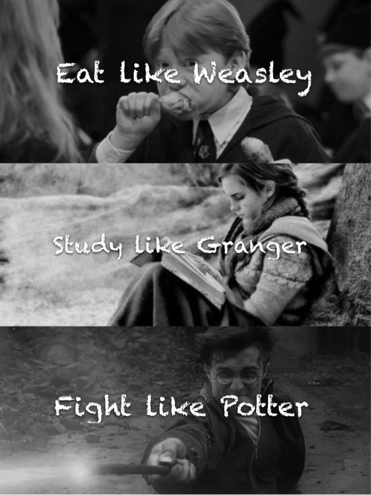 Harry Potter. Quotes. Inspiring. Funny.