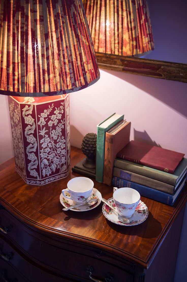 Lovingly restored furniture and delicate market finds grace one of our Better Rooms. Lluxury travel, notting hill, portobello,hotel, boutique, interior design