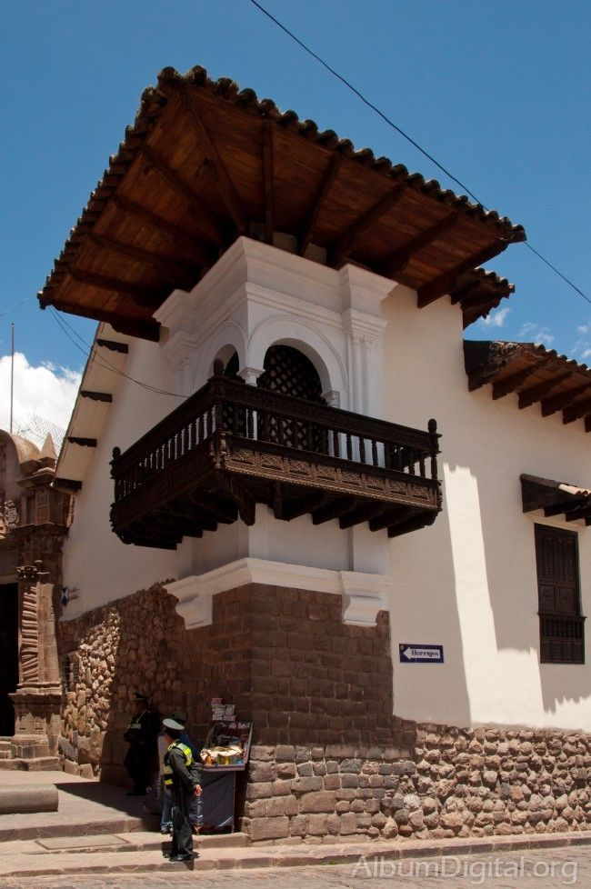 32 best images about estilos de casas on pinterest - Casas con estilo ...