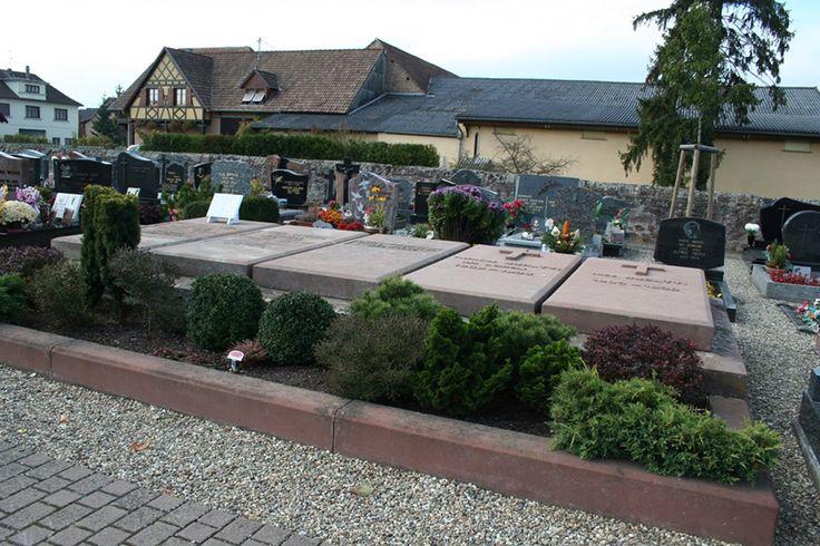 Bas rhin dorlisheim caveau de la famille bugatti for Restaurant dorlisheim
