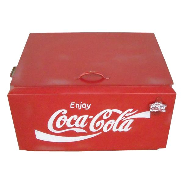 1000 images about coca cola cooler on pinterest sodas coca cola can and amazon deals. Black Bedroom Furniture Sets. Home Design Ideas