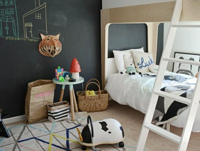 les 25 meilleures id es de la cat gorie lit mezzanine ikea sur pinterest mezzanine ikea hacks. Black Bedroom Furniture Sets. Home Design Ideas