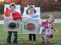 washing-machine    #Halloween #HalloweenIdeas
