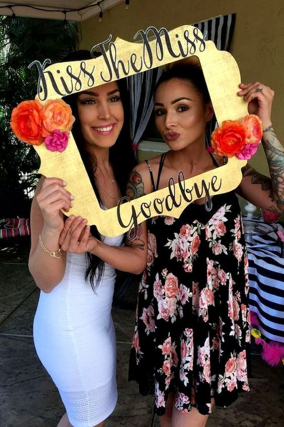 d08966f34f2 How to Plan the Best Bridal Shower Party Ever  Etiquette   Ideas ...