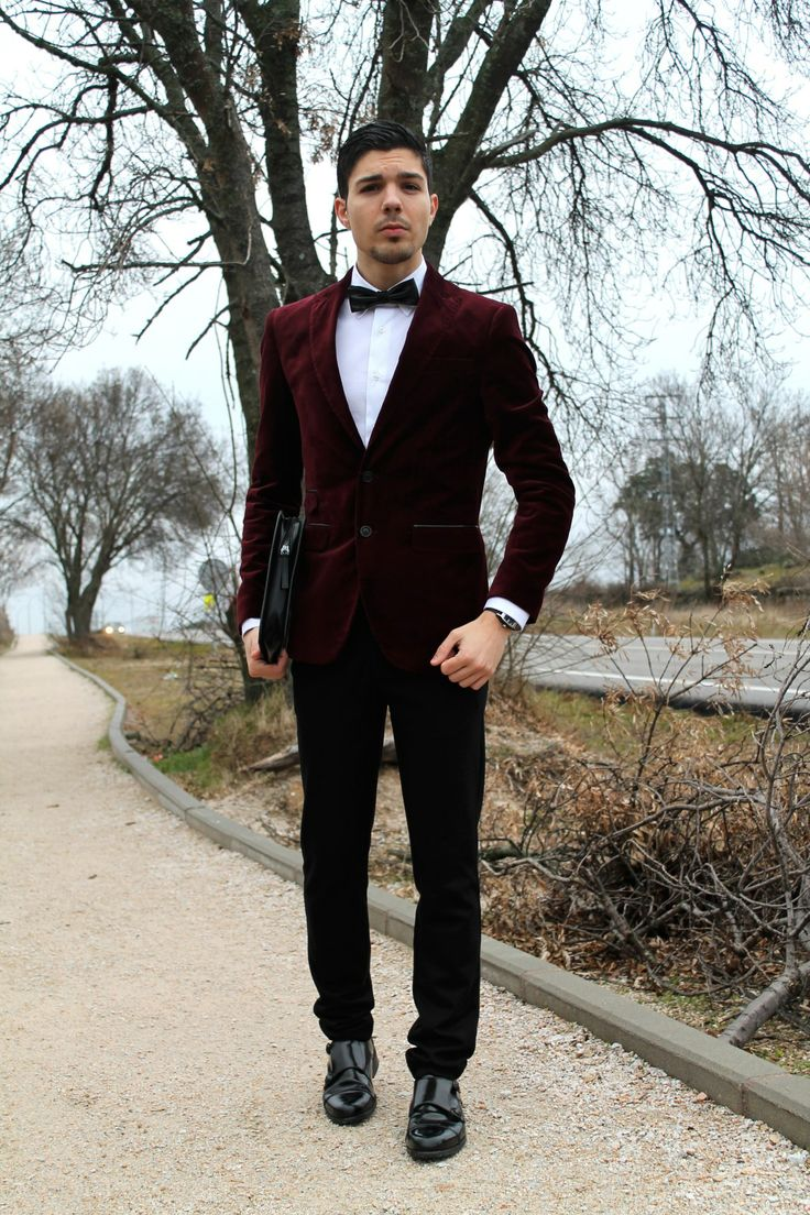 290 best Mens Fashion images on Pinterest | Menswear, Style and ...