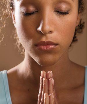 3 Quick Ways to Relieve Stress
