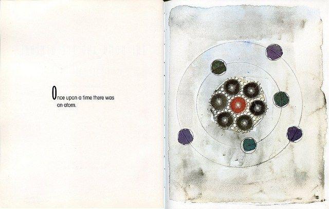 A bomba eo Geral: um livro infantil Semiótica vintage por Umberto Eco circa 1966 - cérebro Colheitas