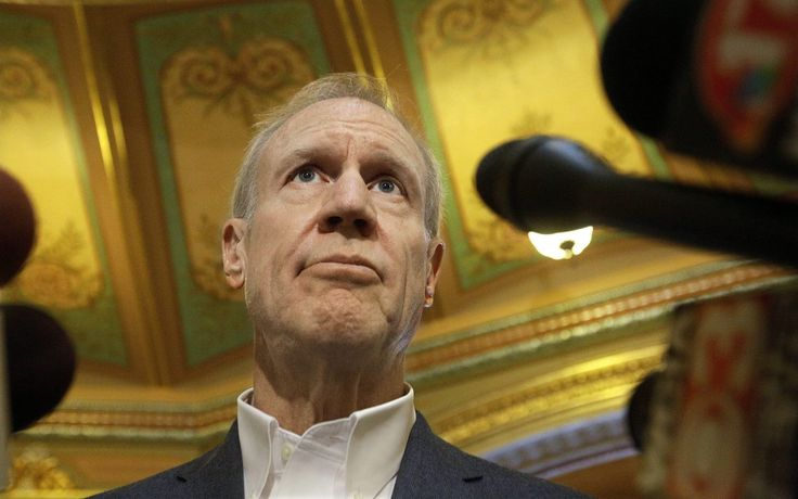 Illinois Gov. Rauner Ignores MMJ Pleas So Local Judge Takes Charge