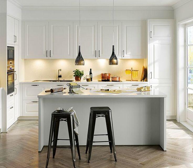 52 besten White Schüller Kitchens Bilder auf Pinterest ...