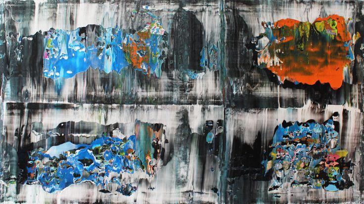 acrylic painting No.344