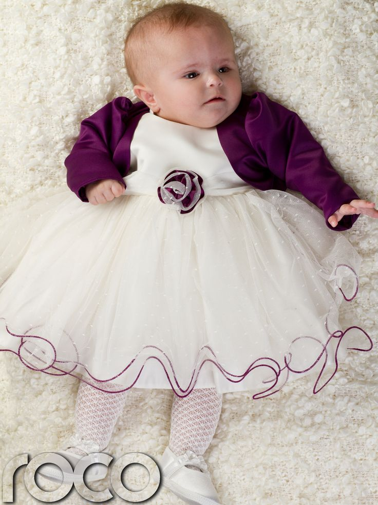 15 Best Baby Dresses Images On Pinterest