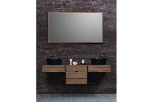 1000 ideas about meuble salle de bain on pinterest bureau sud ouest am ricain baignoire ilot. Black Bedroom Furniture Sets. Home Design Ideas