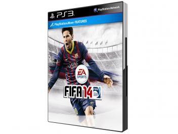 FIFA 14 para PS3 - EA