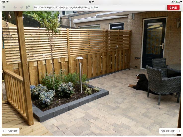 17 beste afbeeldingen over tuin en bergingshok op pinterest tuinen planters en zoeken - Tuin idee ...
