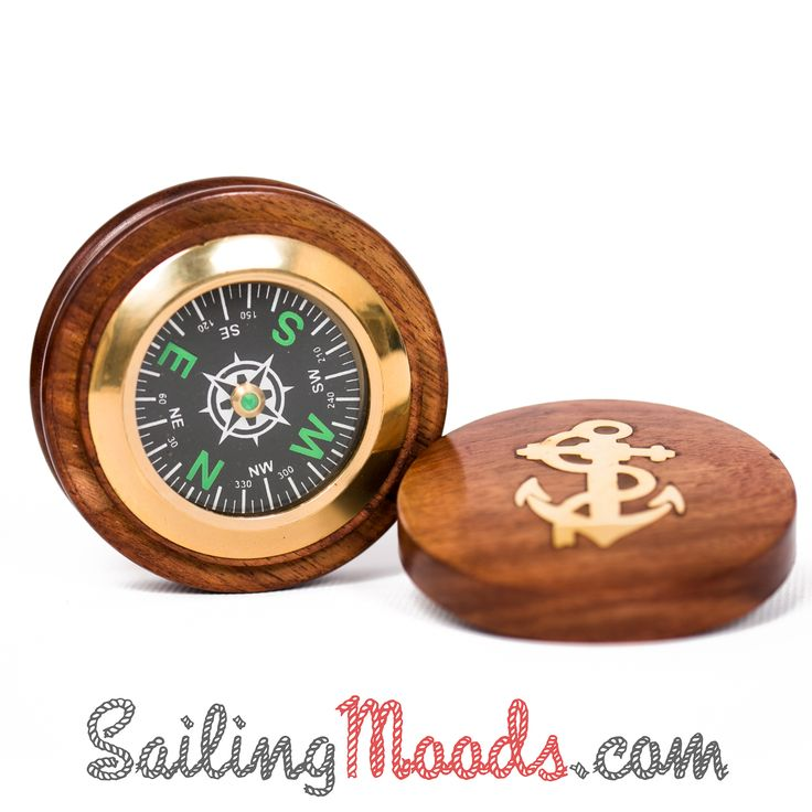 The compass in the box http://sailingmoods.com/en/home/60--the-compass-in-the-box.html