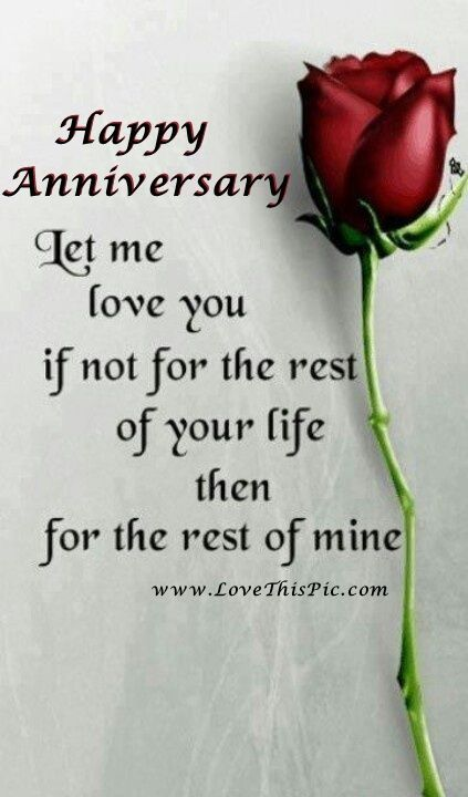 Love Quotes For Him On Wedding Anniversary : best Anniversary quotes on Pinterest Happy anniversary husband, Love ...