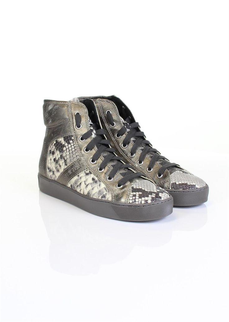 Stokton 56-d - Korte Laarzen & Boots - Dames - Donelli