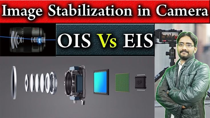 Image Stabilization in Smartphone Camera   OIS Vs EIS which is better