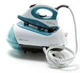 A steam station iron..what to look for.