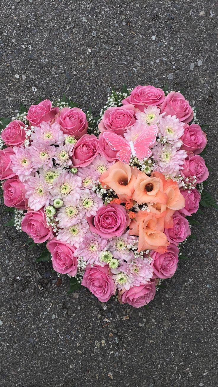 #funeralflowers