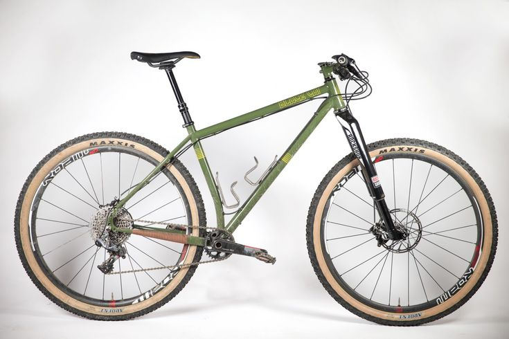 Enthralled with the Rock Shox RS-1 | The Radavist