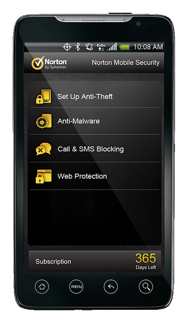 Norton™ Mobile Security protects your mobile device, your privacy, and your important stuff against loss, theft, viruses, and other mobile threats. Protects against loss of your phone, theft of your private stuff if your phone is lost or stolen, unau windows mobile security