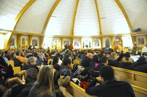 Inuvik Community Christmas Concert