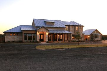 25 best ideas about hill country homes on pinterest for Hill country contemporary house plans