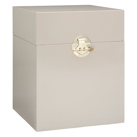 Buy John Lewis Iris Trunk Online at johnlewis.com