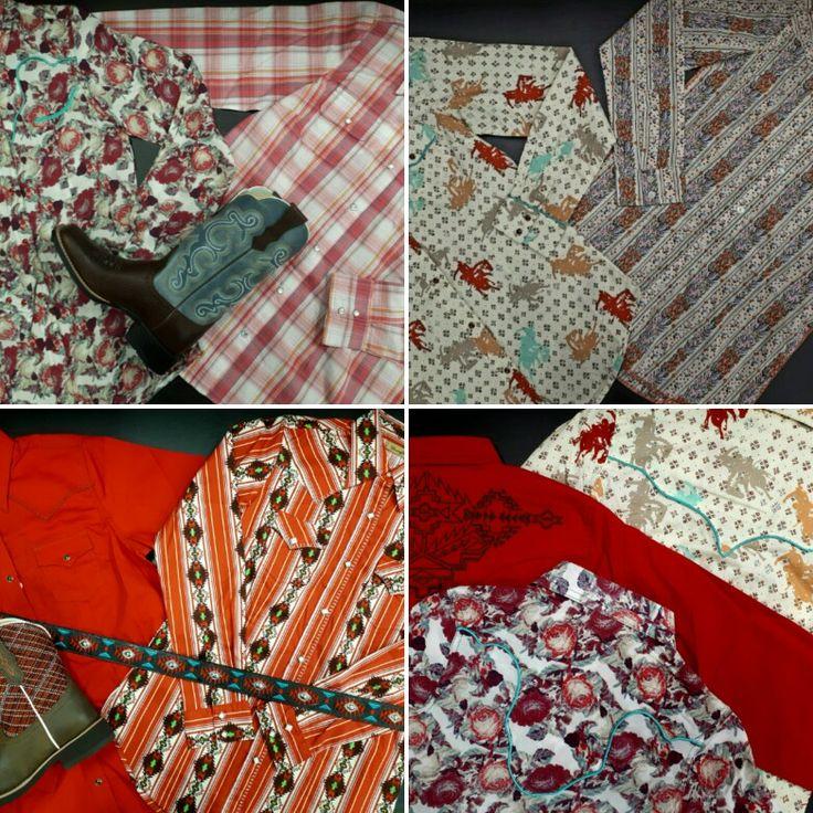 A la sellerie nous avons un large choix de chemises pour vous mesdames ! Passez nous voir !