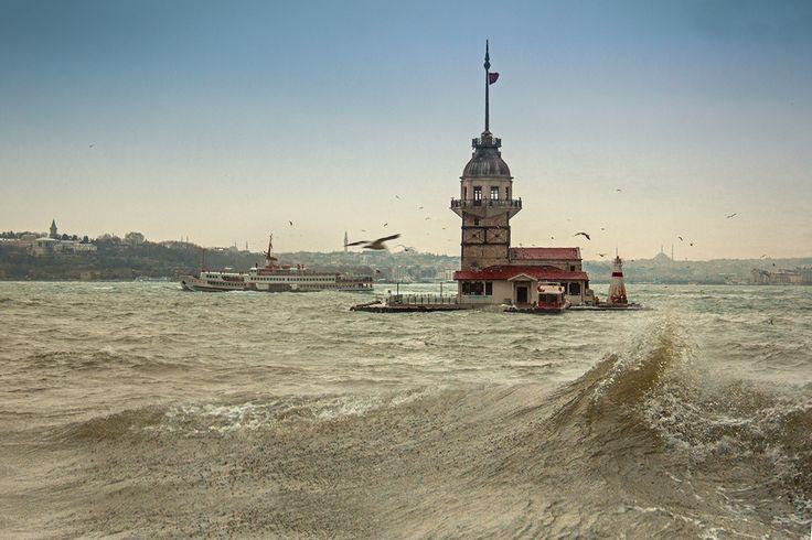 #kızkulesi #istanbul #turkey #türkiye #fotoğrafçılık #photograpy