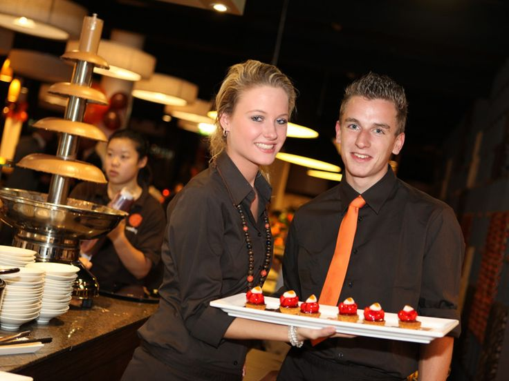 Fotos Utrecht - Restaurant vandaag