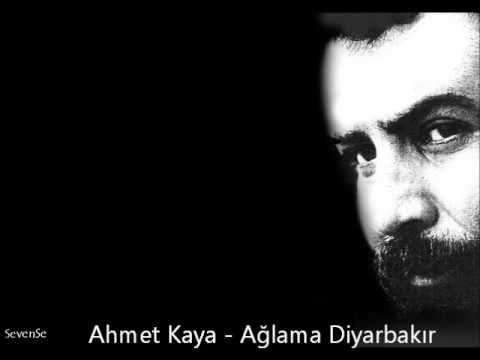Ahmet Kaya -  Ağlama Diyarbakır