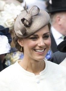 The View: Kate Middleton Nose Plastic Surgery & Dirt Secret Ingredient