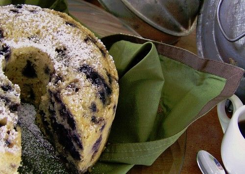 Blueberry Steamed Pudding Newfoundland Recipe. Cookbook of Traditional Newfoundland Meals by Newfoundland.ws