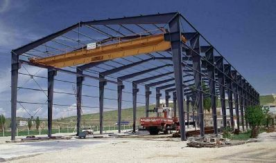 Building a 30 X 40 event Warehouse - Google Search