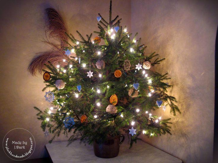 Choinka / Christmas tree