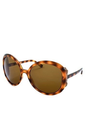 tortoiseshell Guess Women's Sunglasses