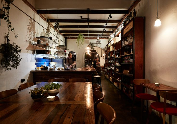 Clever Polly - omakase wine bar