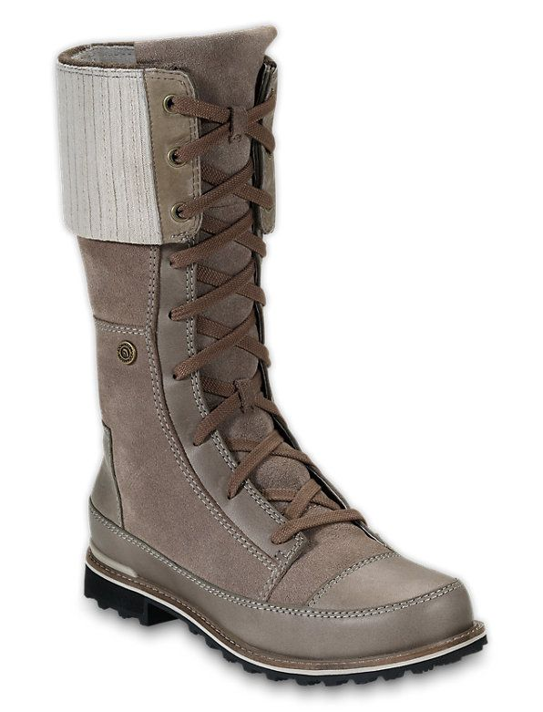 The North Face Women's Shoes WOMEN'S SNOWTROPOLIS LACE or style like this (these are 200 bucks...)