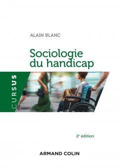Sociologie du handicap - 2e éd.