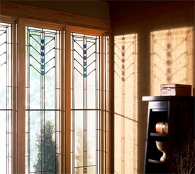 Art Glass | Andersen Windows